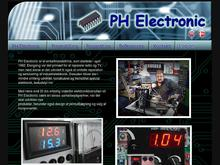 Ph Electronic/Per Haastrup